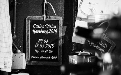 Gastro Vision Hamburg 2018